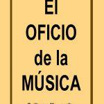 libro oficio musica